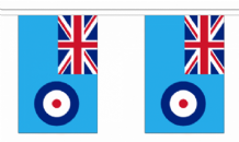 ROYAL AIR FORCE RAF